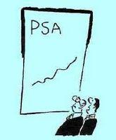 Che potrebbe sollevare un numero di test PSA?
