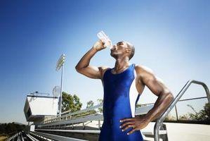 Come identificare BPA-Free bottiglie d'acqua per il riciclo