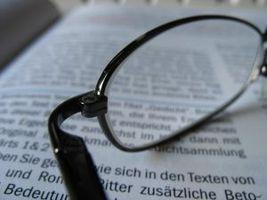 Come evitare problemi con astigmatismo e Lenti