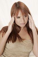 TMJ occipitale dolore