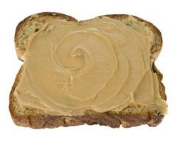 Quali sono altre marche di Peanut Butter Oltre Peter Pan & Skippy?