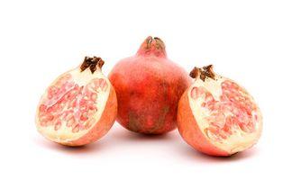 Sono Melograni nutriente?