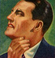 Come Pulire la gola