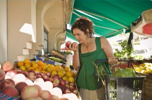 Come consumare frutta e verdura al giorno