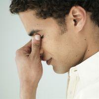 Come utilizzare Shiatsu per un Sinus Mal di testa