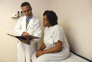 Lower problemi alla schiena e Vulva sensazione di formicolio