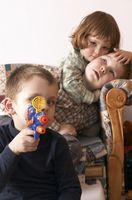Come educare i bambini per evitare il colera