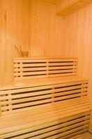 Decolorazione della pelle & Infrarossi Saune