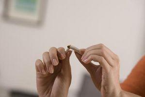 Home rimedi per la nicotina voglie