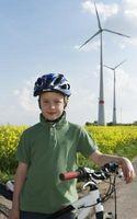 Come personalizzare biciclette di tuo figlio