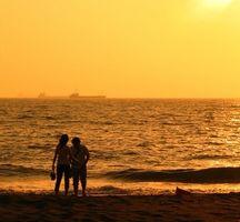 Romantico Vacanze brevi nel New Jersey per San Valentino