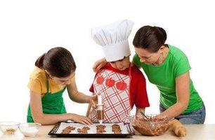 Sicurezza Cucina per bambini