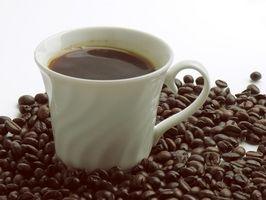 Come determinare la quantità di caffeina nel caffè Pulp
