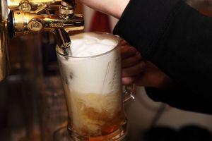 Bere alcol fatti
