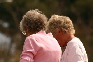 Come segnalare Nursing Home abuso paziente
