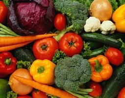 Alimenti per adulti che danno energia