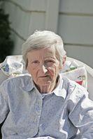 Elenco delle necessità quotidiane di assistenza agli anziani