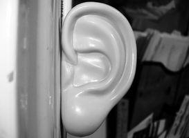 Rimedi erboristici per ronzio alle orecchie