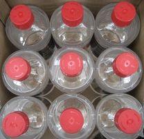 Come restituire bottiglie di Coca Cola