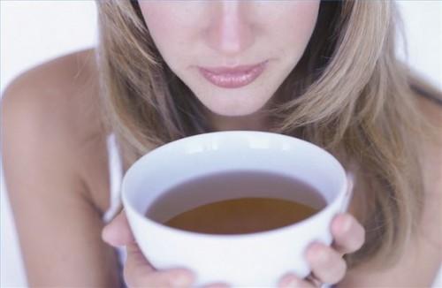 Come utilizzare Tè per migliorare il sistema respiratorio