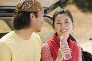 Beauty Routine o la cura della pelle di routine per le donne giapponesi