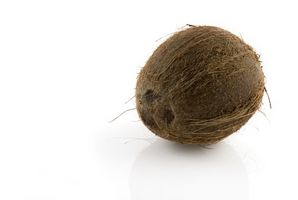 Caratteristiche Olio di cocco
