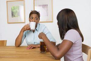 La caffeina nel caffè vs Pop