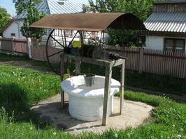 Trattamenti anti-Ferro acqua