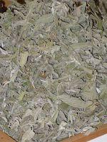 Herbal Bath Tea Ricetta