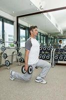 Rafforzare i muscoli pelvici e Lower Tail Bone