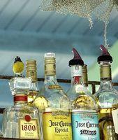 Segni di un alcolista