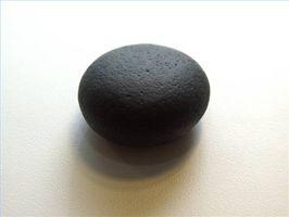 Come eseguire un Hot Stone Massage