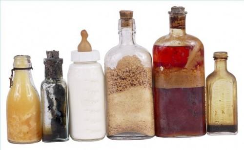 Come utilizzare olio di lino per il trattamento dell'intestino irritabile