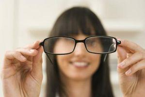 Tecniche di montaggio occhiali da vista