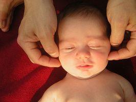 Trattamenti omeopatici per reflusso gastrico nei neonati