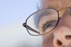 Gli effetti dell'età sul sistema ottico