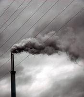 Effetti dell'inquinamento atmosferico sulla pelle
