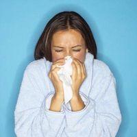 Come fare il vostro proprio nasale sale e bicarbonato di sodio Mix
