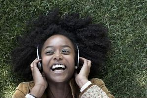 Gli effetti della musica sulle emozioni della gente