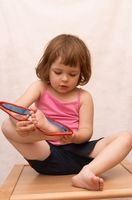 Posture yoga per i bambini