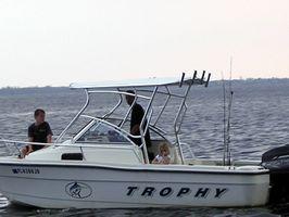 Come trovare il valore di una barca in linea