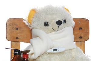 Quali sono i trattamenti per i bambini con influenza?