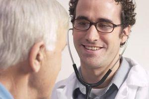 La disidratazione con insufficienza renale