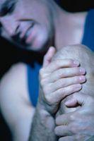 Quali sono le cause di dolore al ginocchio intermittente?