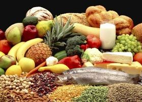 Come creare un piano di Healty Mangiare per te