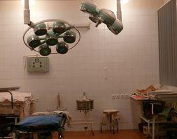Come migliorare l'efficienza sala operatoria