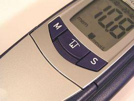 Come ottenere i livelli normali di zucchero nel sangue del diabete
