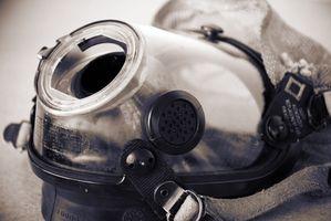 Come disinfettare una macchina CPAP Dopo sei malato