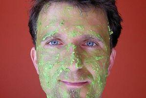 Sono Facials bene per l'acne?