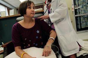 Quali sono i vantaggi di Desametasone Durante chemioterapie trattamento per il cancro ai polmoni?